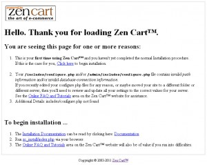 ZenCart_How_install_ZenCart_engine_and_template_2