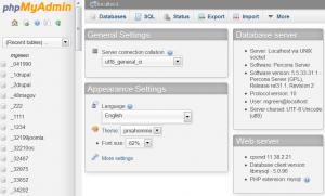 phpMyAdmin_How_to_import_sample_data_dump_file_via_phpMyAdmin_tool_1