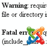 joomla-no-file-dir