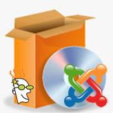 joomla-godaddy-install